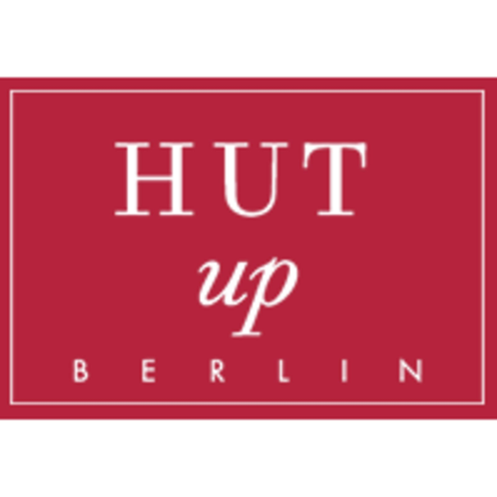 HUT up BERLIN