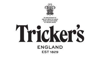 Tricker's Logo