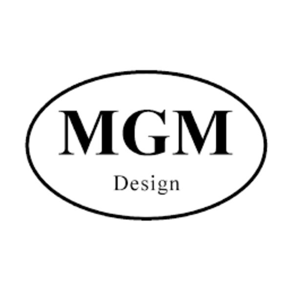 MGM Design Logo