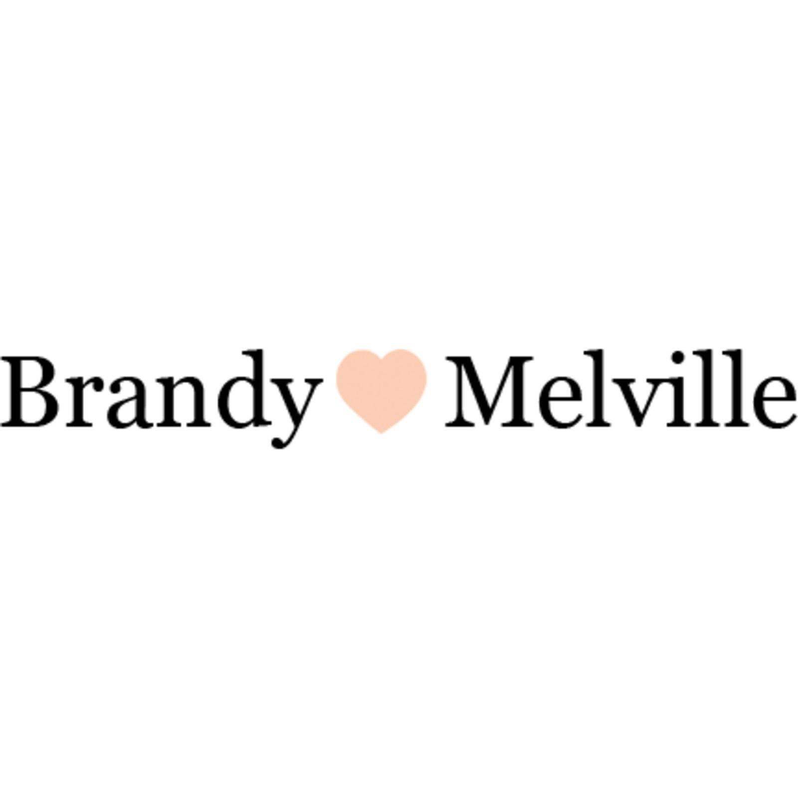 BRANDY & MELVILLE