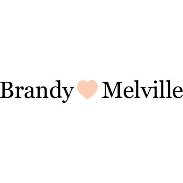 BRANDY & MELVILLE Logo