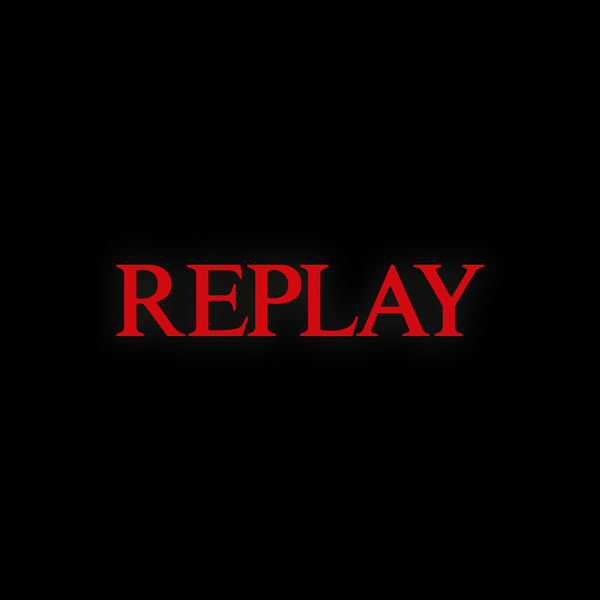 REPLAY FOOTWEAR Logo