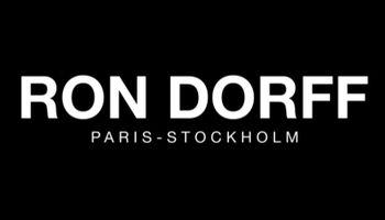 RON DORFF Logo
