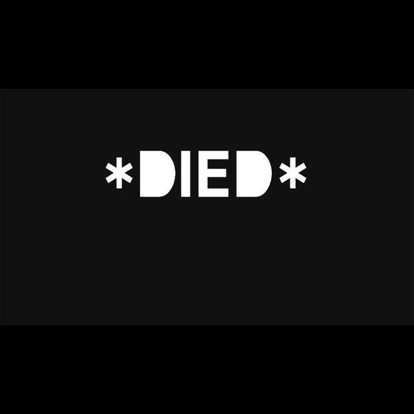 *DIED* Logo
