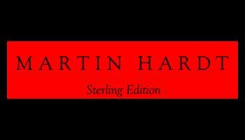 MARTIN HARDT Logo