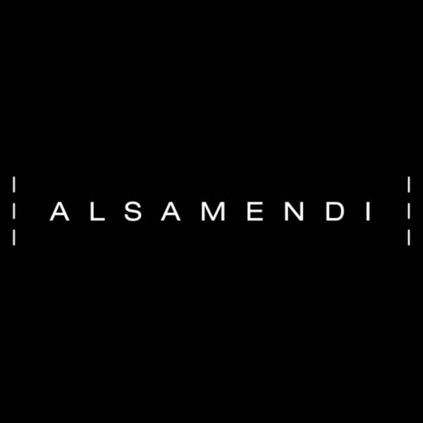 ALSAMENDI Logo