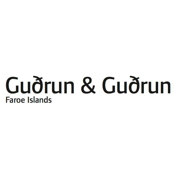 Gudrun & Gudrun Logo