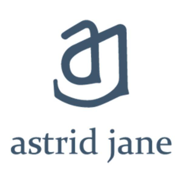 astrid jane Logo