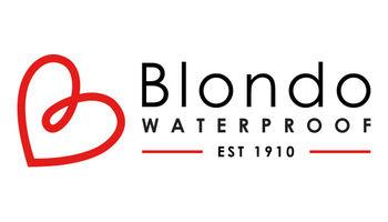 Blondo Logo