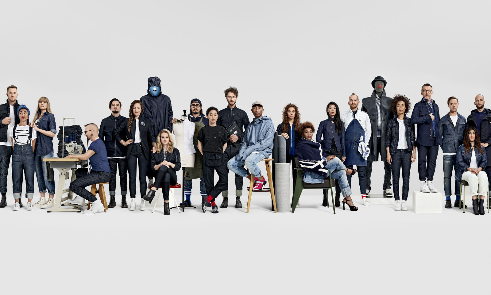 G-STAR RAW FOOTWEAR (Image 2)