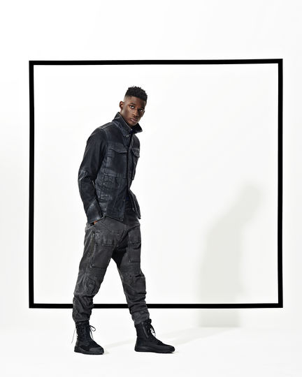 G-STAR RAW FOOTWEAR (Image 9)