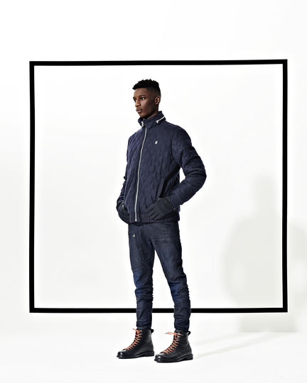 G-STAR RAW FOOTWEAR (Image 5)