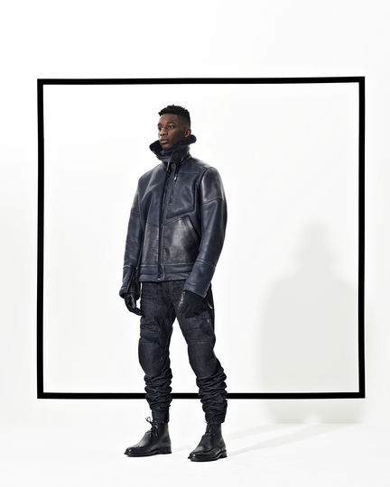 G-STAR RAW FOOTWEAR (Image 12)