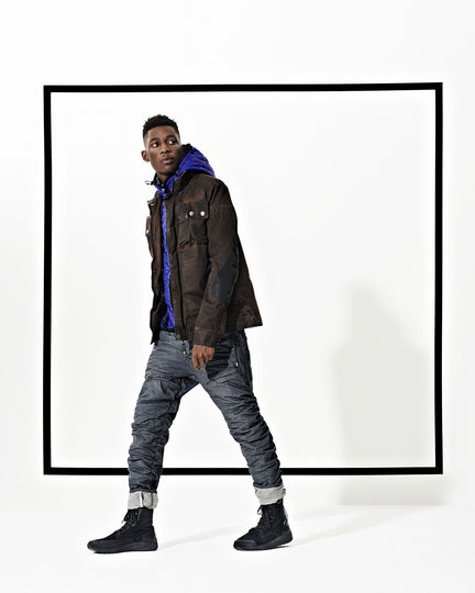 G-STAR RAW FOOTWEAR (Image 7)