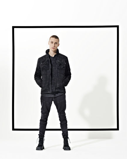 G-STAR RAW FOOTWEAR (Image 17)
