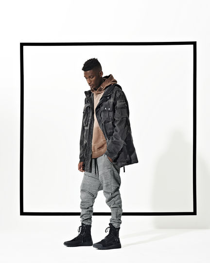 G-STAR RAW FOOTWEAR (Image 15)