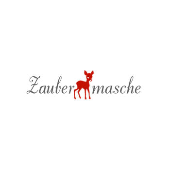 Zaubermasche Logo