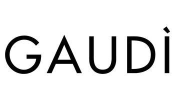 GAUDÌ Logo