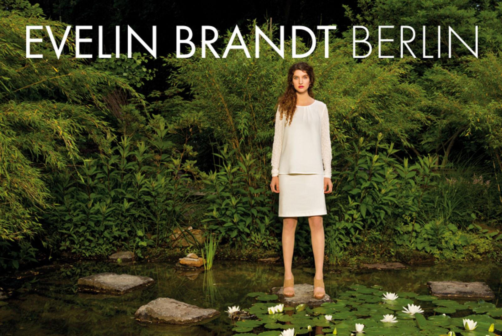 EVELIN BRANDT BERLIN