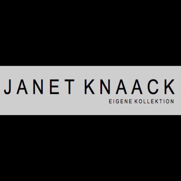 JANET KNAACK Logo