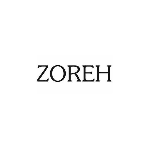 ZOREH Logo