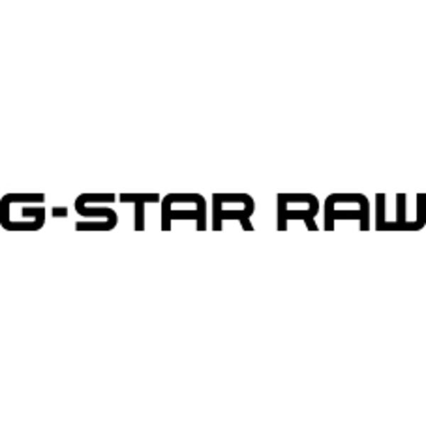G-STAR RAW by Marc Newson Logo
