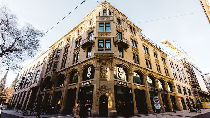 on sale e8f61 eed6a Shops with Levi's® in Stuttgart | TheLabelFinder