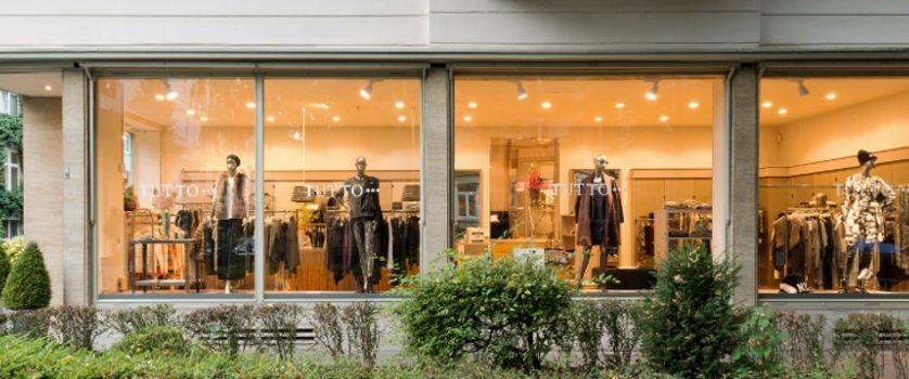 Tutto Womenswear In Frankfurt Am Main Kronberger Straße