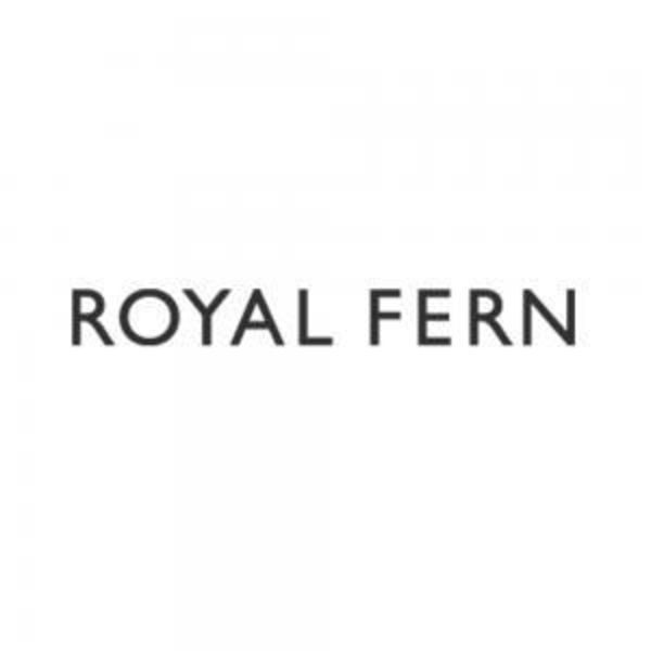 Royal Fern Logo