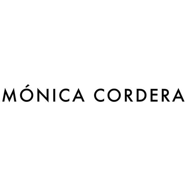 MÓNICA CORDERA Logo