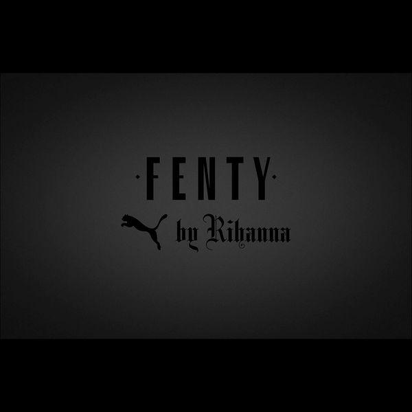 PUMA FENTY by RIHANNA Logo
