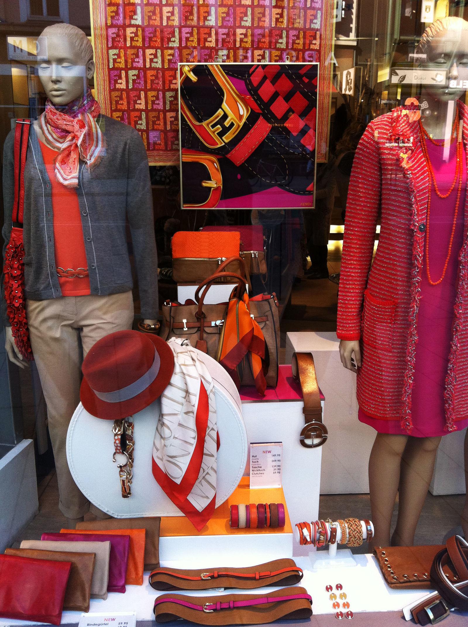 Stegmann mode & accessoires in Hamburg (Bild 2)