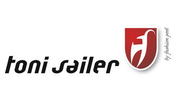 toni sailer Logo