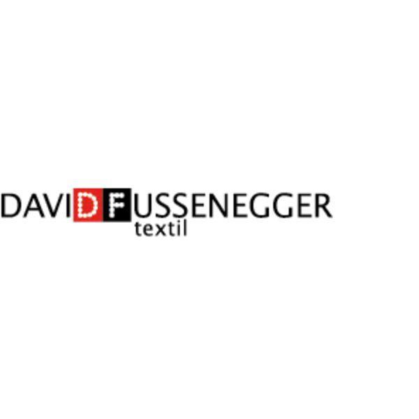 David Fussenegger Logo