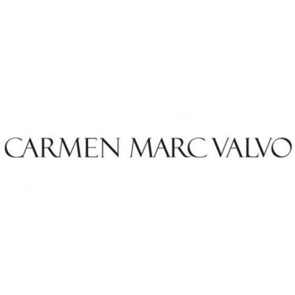 CARMEN MARC VALVO Logo