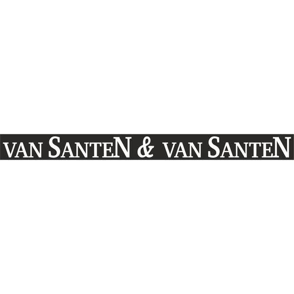 VAN SANTEN & VAN SANTEN Logo