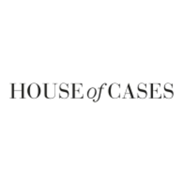 HOUSE OF CASES Logo