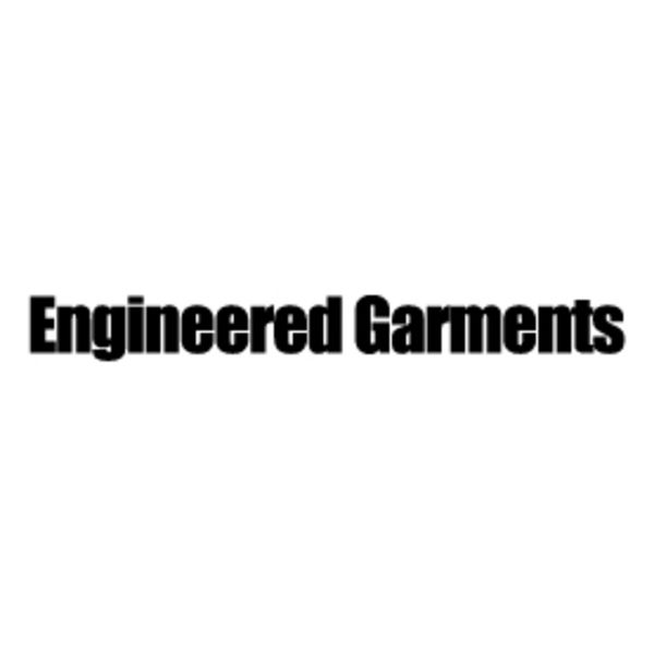 ENGINEERED GARMENTS Logo