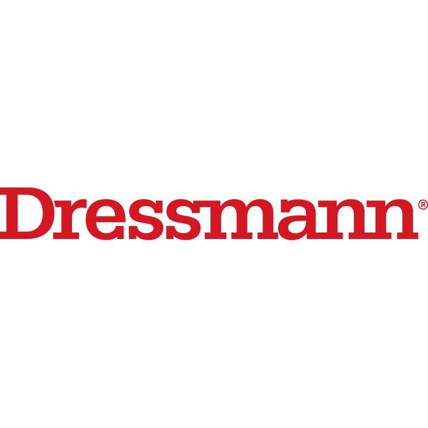 Dressmann Logo