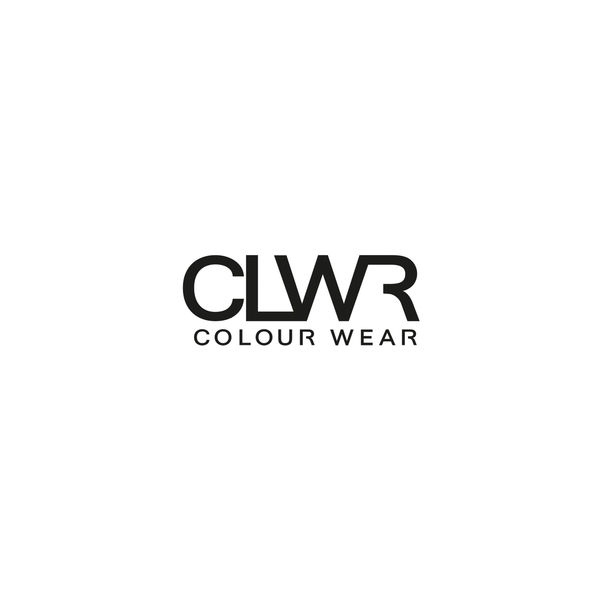 CLWR Colour Wear Logo