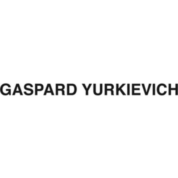 GASPARD YURKIEVICH Logo