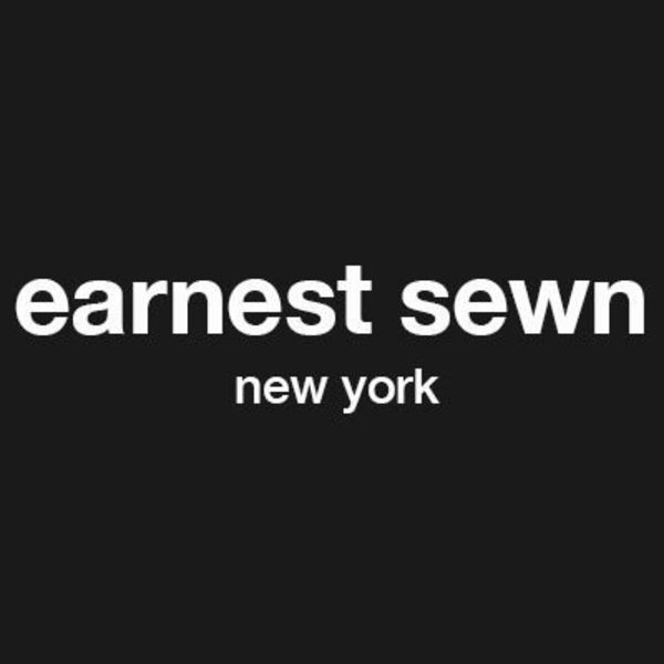earnest swen Logo