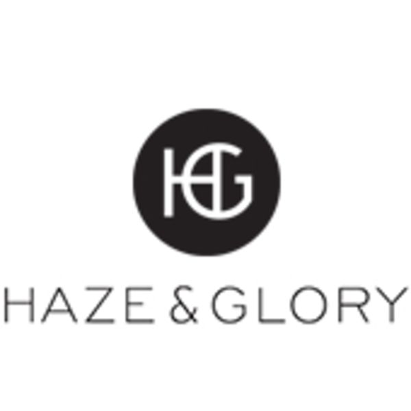 Haze & Glory Logo
