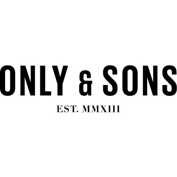 ONLY & SONS Logo