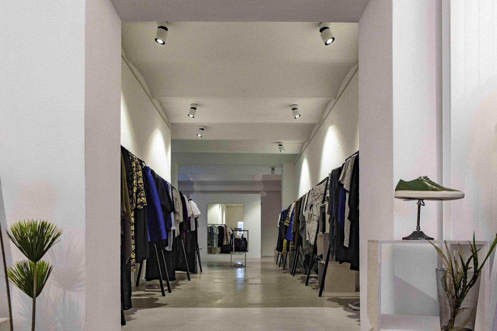 Les Soeurs Shop - The Curvy Concept Store in Berlin (Bild 2)