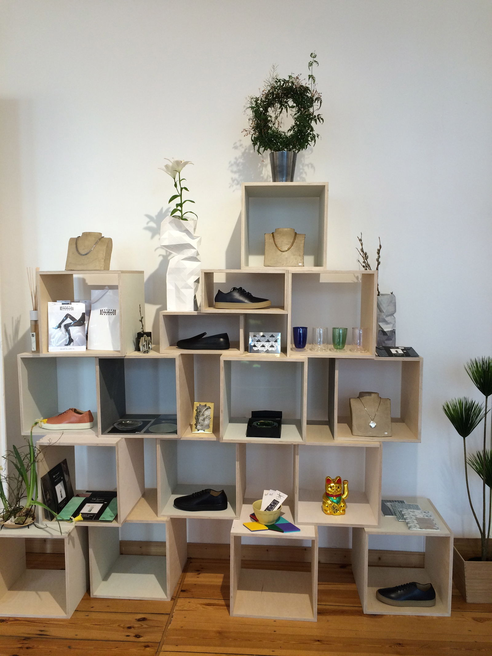 Les Soeurs Shop - The Curvy Concept Store in Berlin (Bild 5)