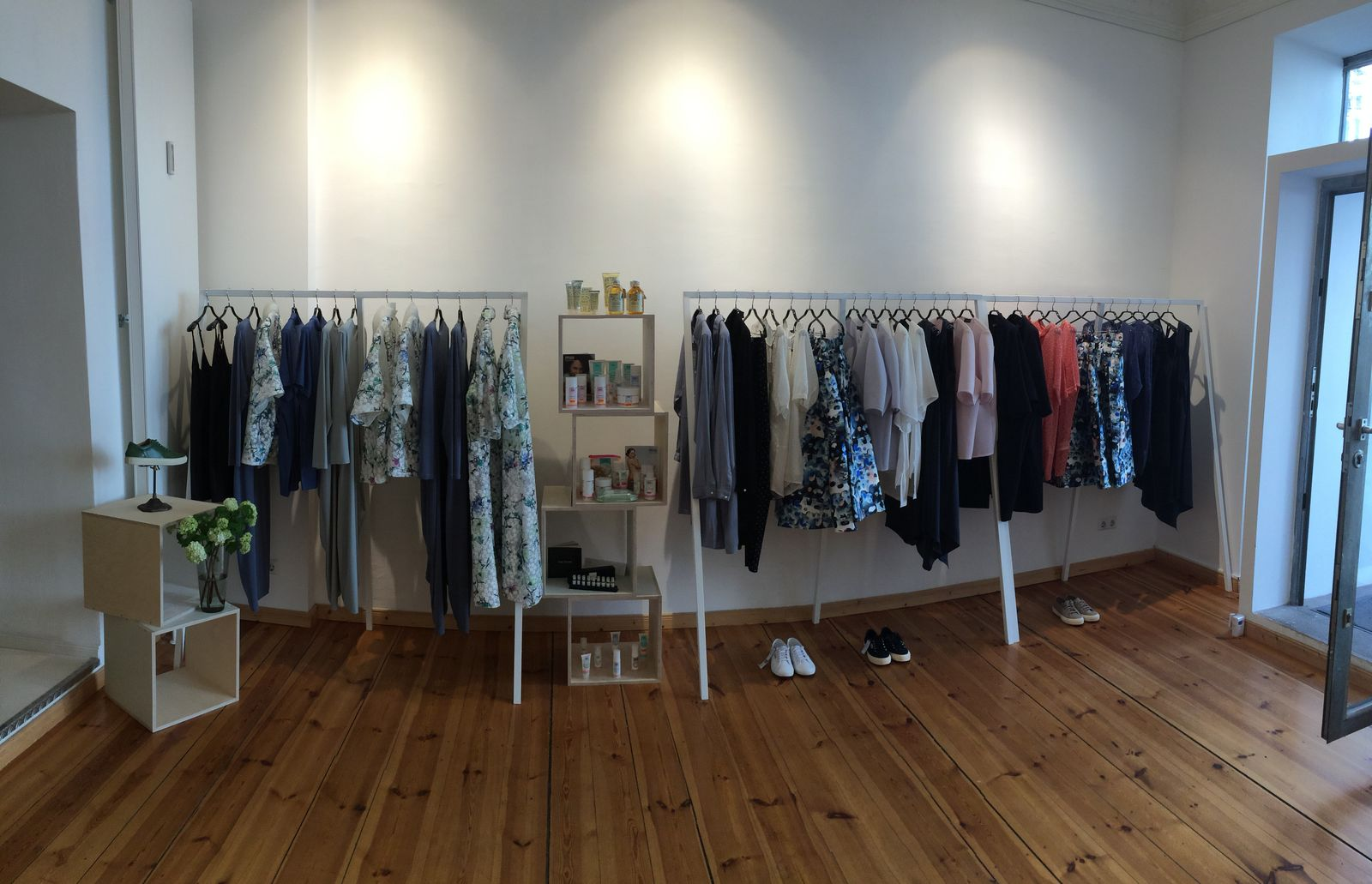 Les Soeurs Shop - The Curvy Concept Store in Berlin (Bild 4)