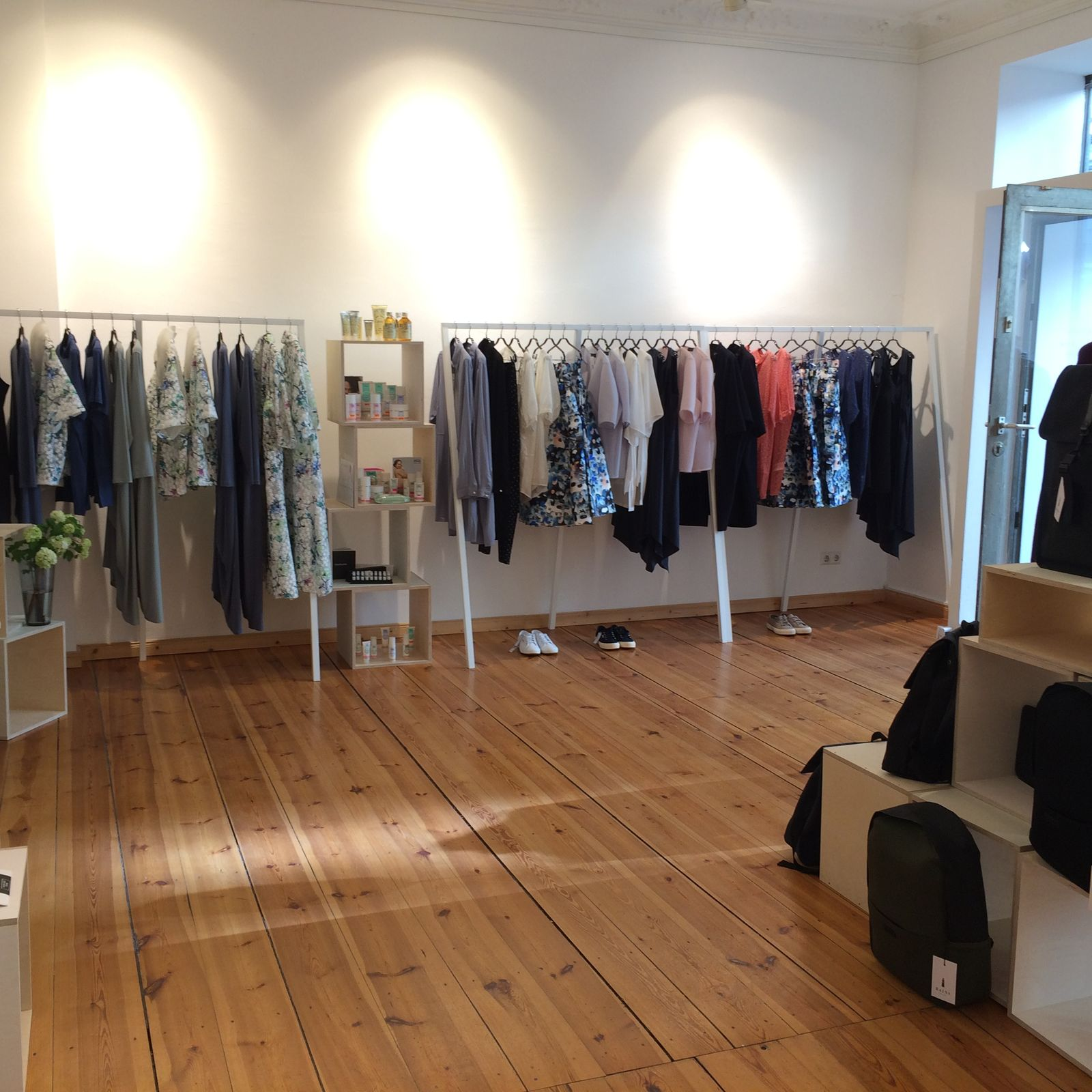 Les Soeurs Shop - The Curvy Concept Store in Berlin (Bild 6)
