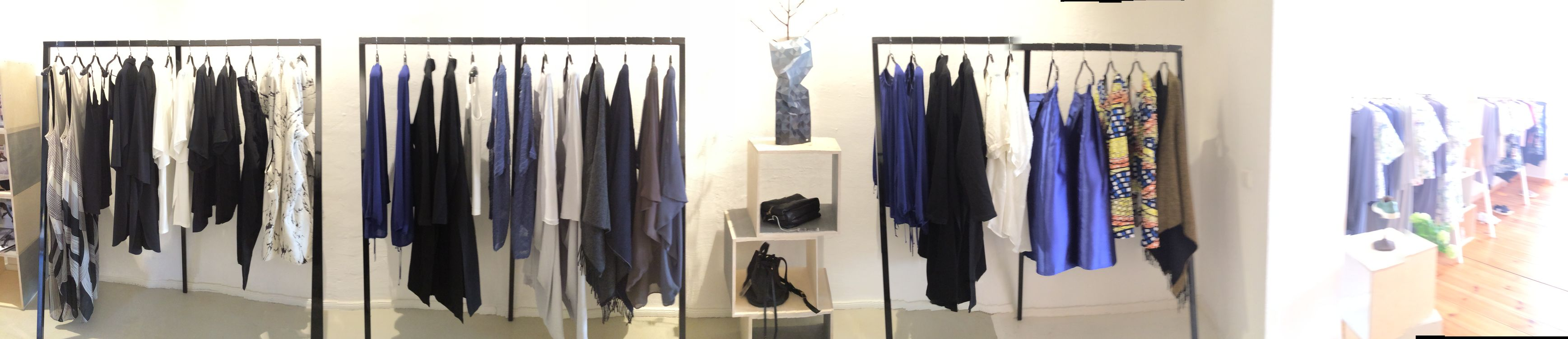 Les Soeurs Shop - The Curvy Concept Store in Berlin (Bild 7)
