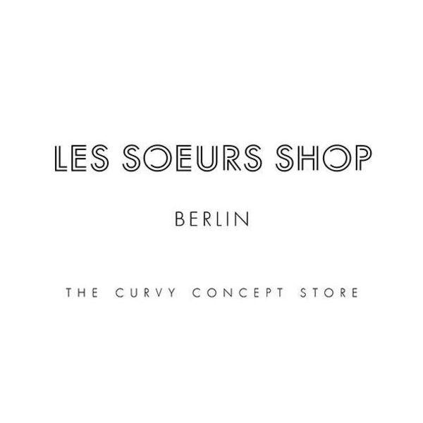 Les Soeurs Shop - The Curvy Concept Store in Berlin (Bild 1)